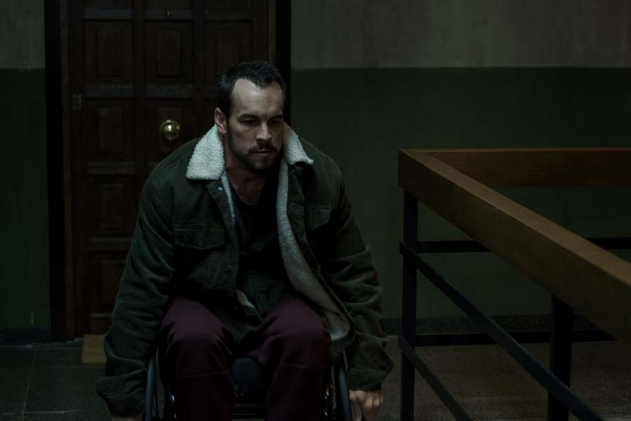 Redderen / The Paramedic – Netflix anmeldelse