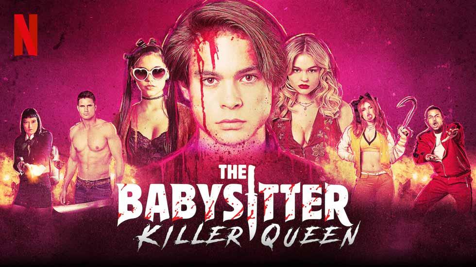 The Babysitter: Killer Queen – Anmeldelse [Netflix] (4/6)