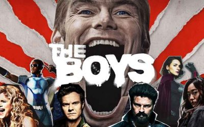The Boys: Sæson 2 – Anmeldelse [Amazon Prime Video]