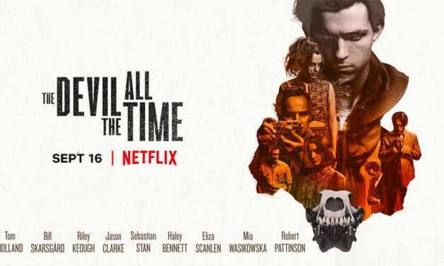 The Devil All the Time – Netflix anmeldelse (5/6)