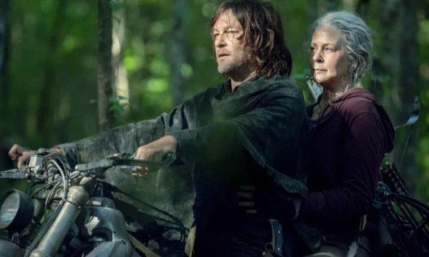 The Walking Dead sæson 11 bliver den sidste!