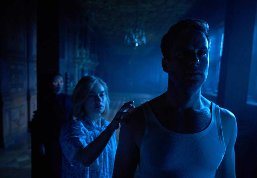 Rebecca (2020) – Netflix anmeldelse