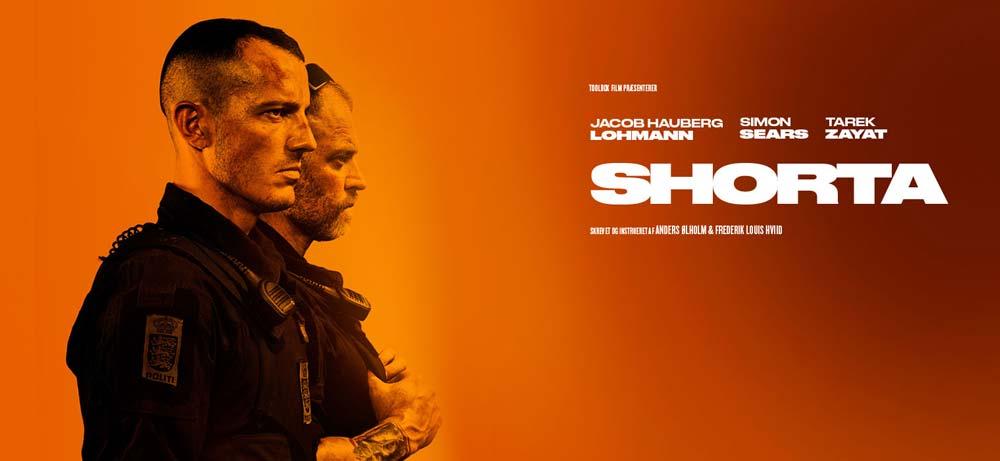Shorta – Anmeldelse (3/6)