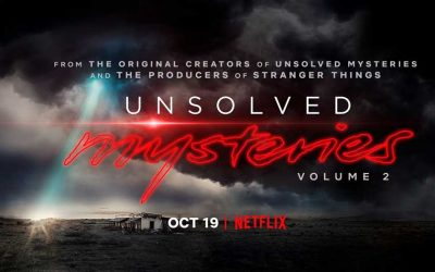 Unsolved Mysteries: Bind 2 – Netflix anmeldelse