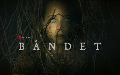 Båndet / The Binding – Netflix anmeldelse (3/6)