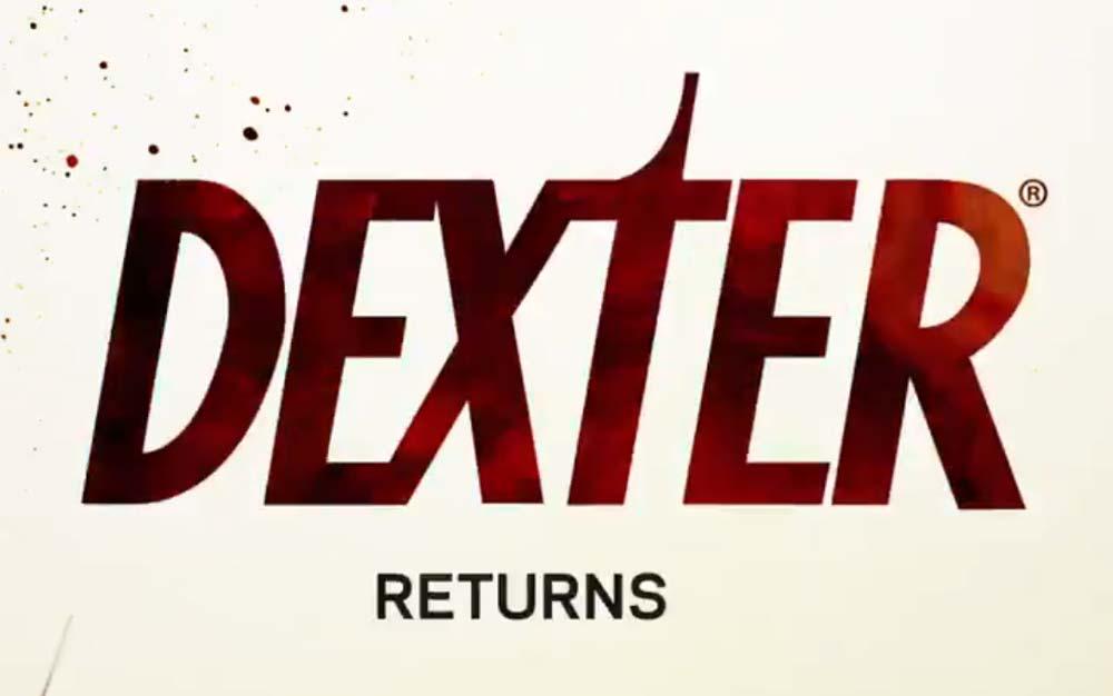 Dexter miniserie kommer i 2021!