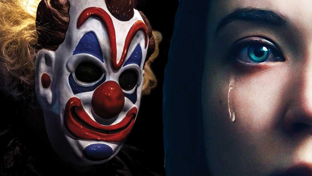 Halloween 2020: Nye gyserfilm du skal se!