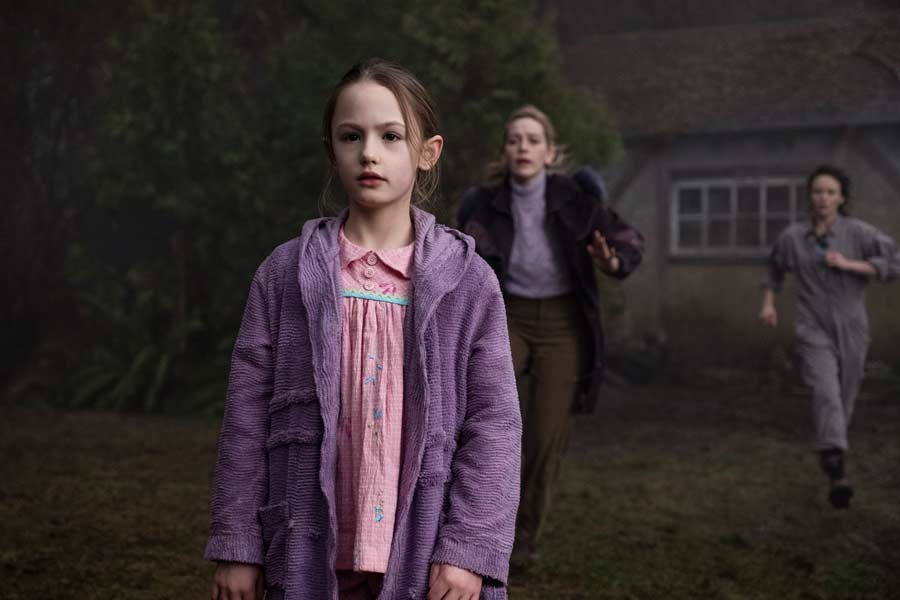 The Haunting of Bly Manor – Netflix anmeldelse