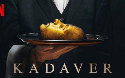 Kadaver – Netflix anmeldelse (3/6)