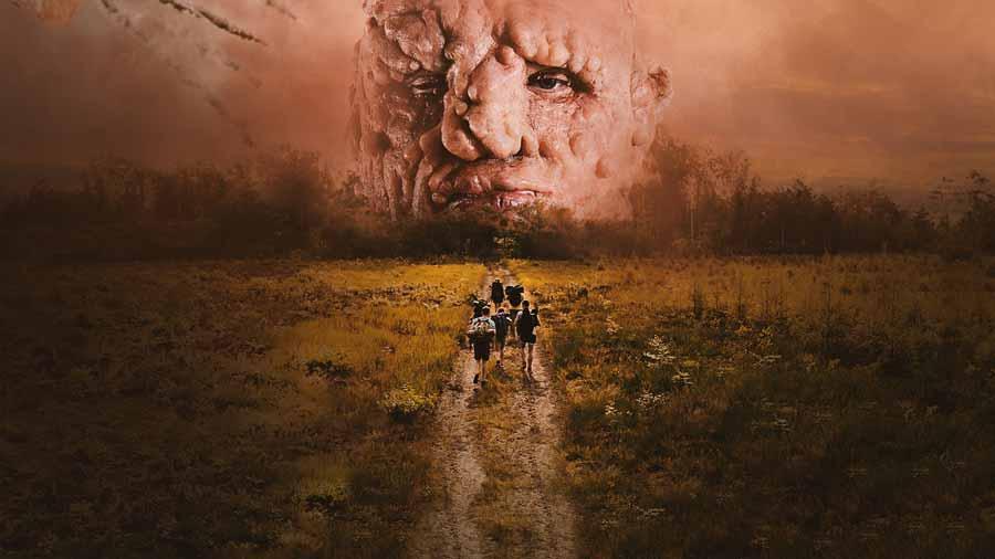 Nobody Sleeps in the Woods Tonight – Netflix gyserfilm anmeldelse