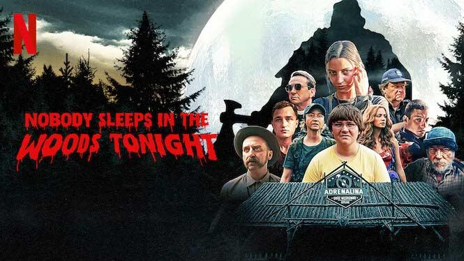 Nobody Sleeps in the Woods Tonight – Netflix anmeldelse (4/6)