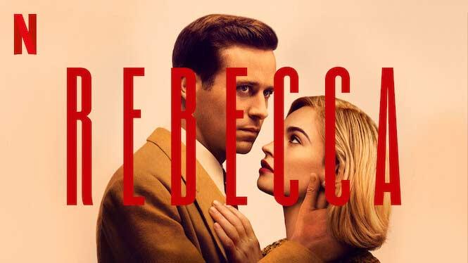 Rebecca – Netflix anmeldelse (3/6)