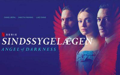 Sindssygelægen: Sæson 2 – Netflix anmeldelse [The Alienist]