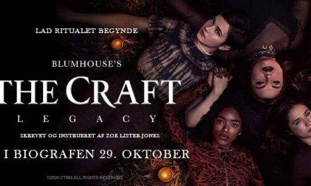 The Craft: Legacy – Anmeldelse (3/6)