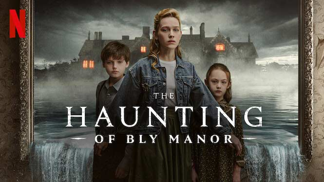 The Haunting of Bly Manor – Netflix anmeldelse (5/6)