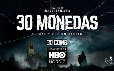 30 Coins: Sæson 1 – Anmeldelse [HBO Nordic]