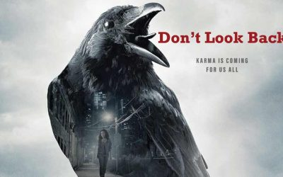 Don't Look Back (2020)