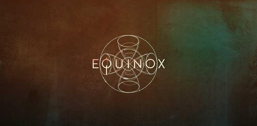 Dansk thriller-serie Equinox kommer på Netflix