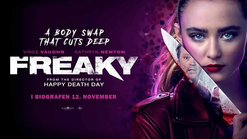 Freaky – Anmeldelse (4/6)