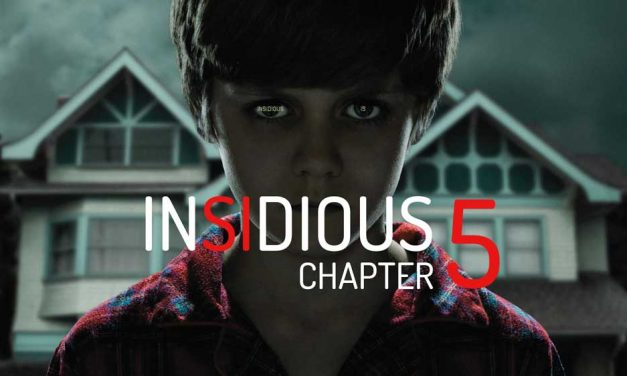 Insidious: Chapter 5 (2022)