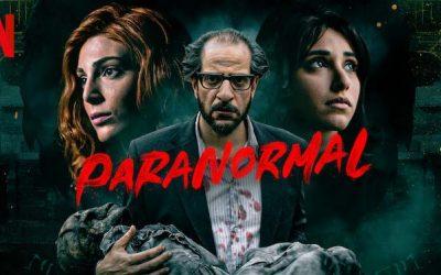 Paranormal: Sæson 1 – Netflix anmeldelse