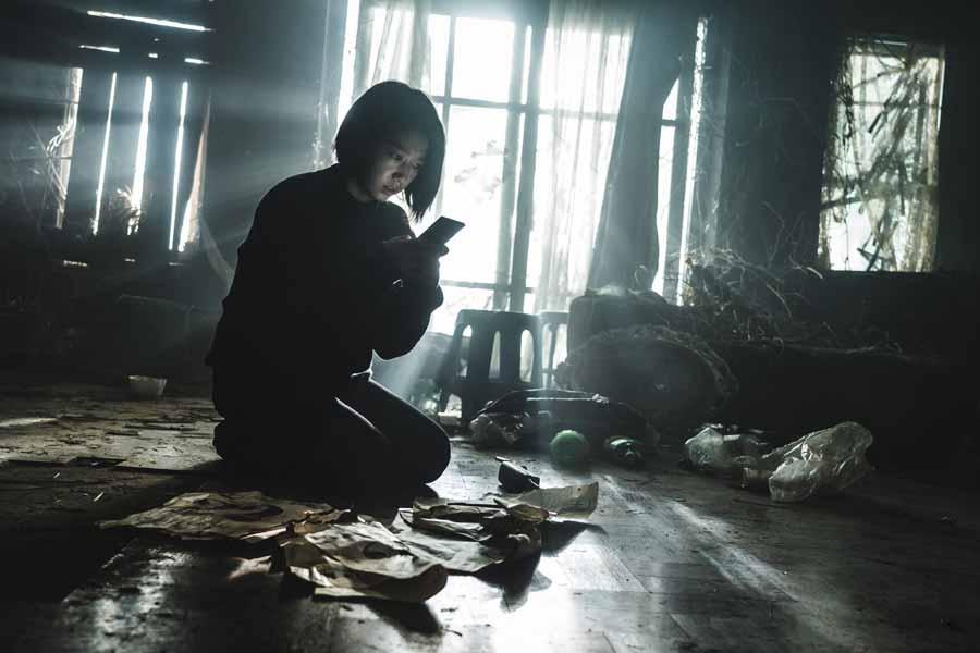The Call (2020) Netflix gyser anmeldelse