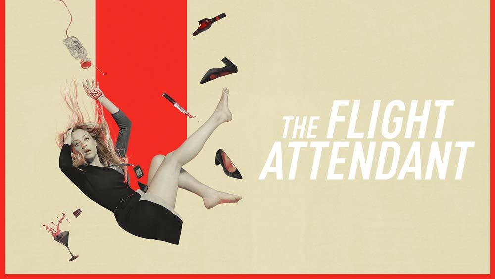 The Flight Attendant – Anmeldelse [HBO Nordic]