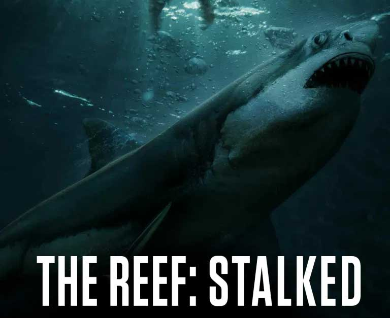 The Reef: Stalked (2021)