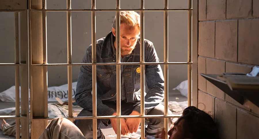 THE STAND Stephen King-serie premieredato i Danmark