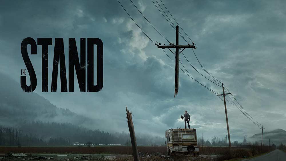 THE STAND Stephen King-miniserie vises i Danmark