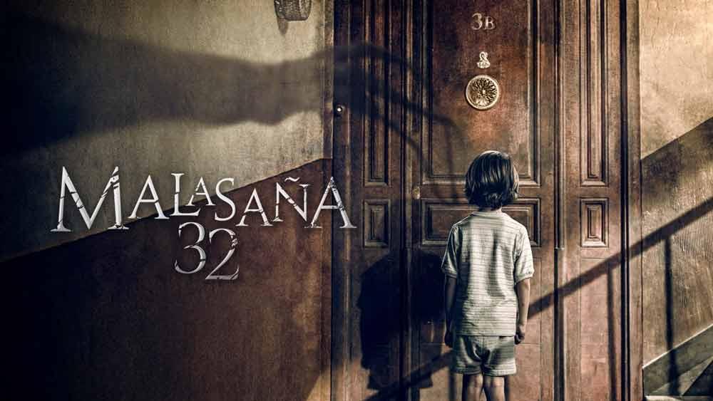 32 Malasana Street (2020)
