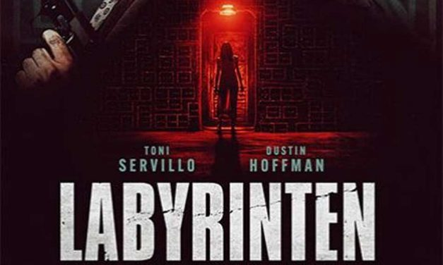 Labyrinten (2019)