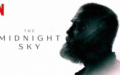 The Midnight Sky – Netflix anmeldelse (4/6)
