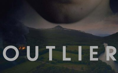 Outlier – Anmeldelse (HBO Nordic)