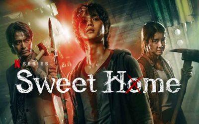 Sweet Home: Sæson 1 – Netflix anmeldelse