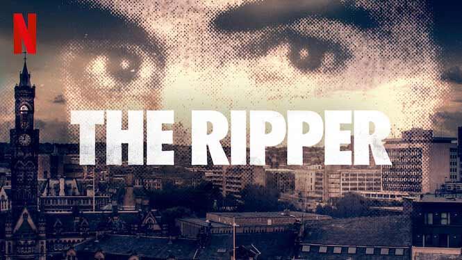 The Ripper – Netflix anmeldelse