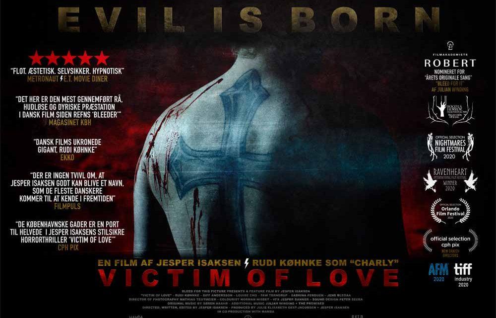 Victim of Love – Anmeldelse (3/6)