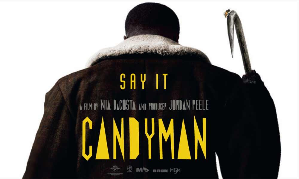 Candyman – Anmeldelse (4/6)