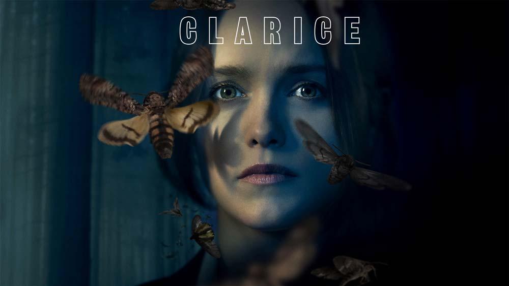 Clarice: Sæson 1 – Viaplay anmeldelse