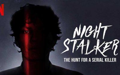 Night Stalker: The Hunt for a Serial Killer – Netflix anmeldelse