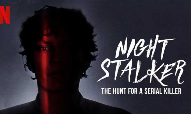 Night Stalker: The Hunt for a Serial Killer – Netflix anmeldelse