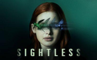 Sightless – Netflix anmeldelse (2/6)