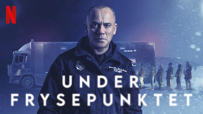 Under frysepunktet / Below Zero – Netflix anmeldelse (3/6)