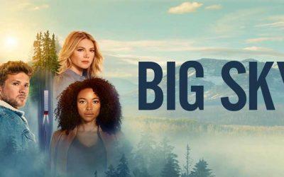 Big Sky: Sæson 1 – Anmeldelse [Star på Disney+]