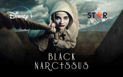 Black Narcissus – Anmeldelse [Star på Disney+]