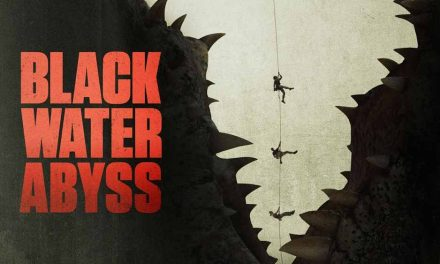 Black Water: Abyss – Anmeldelse (3/6)