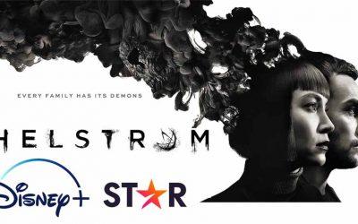 Helstrom – Anmeldelse [Star på Disney+]