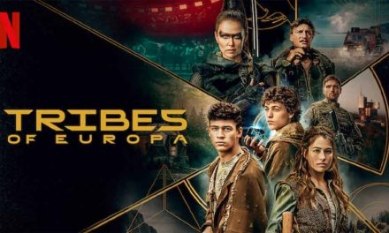 Tribes of Europa: Sæson 1 – Netflix anmeldelse