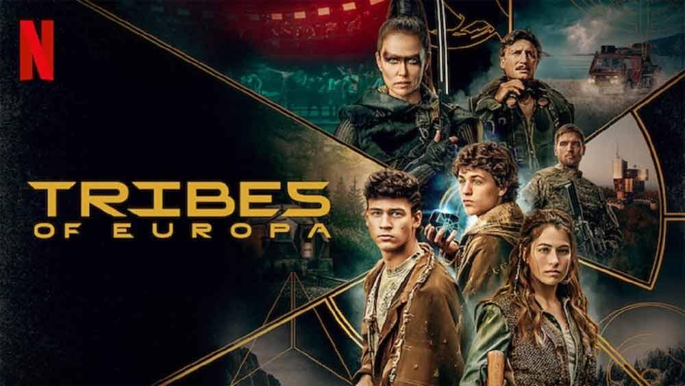 Tribes of Europa: Sæson 1 – Netflix anmeldelse