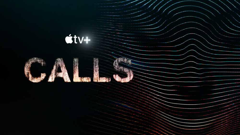 CALLS er en ny apokalyptisk sci-fi-serie på Apple TV+